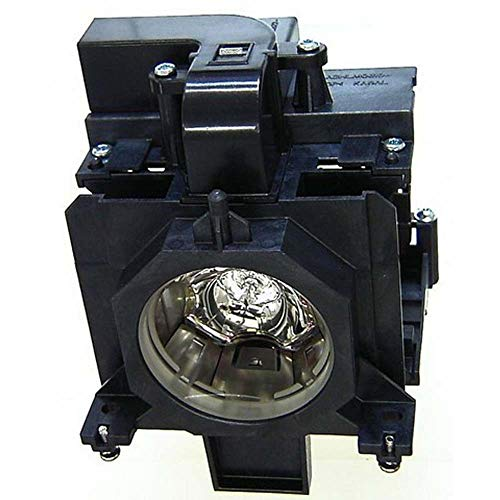 Eiki LC-WUL100A Projector Lamp with Original OEM Bulb Inside