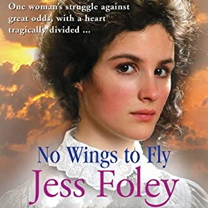 No Wings to Fly | Livre audio