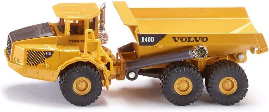 Siku 1877 - Volvo Dumper (colores surtidos)