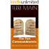 The Ten Commandments: Operating Instructions for the Soul (Wordmaster Bible Study Library)