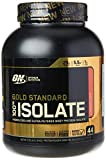 Gold Standard 100 Isolate