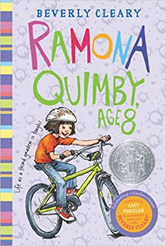 Ramona quimby age 8 kindle edition by beverly cleary tracy ramona quimby age 8 kindle edition by beverly cleary tracy dockray children kindle ebooks amazon fandeluxe Gallery