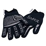 Saber High-Temperature Grill Gloves - A00AA6118