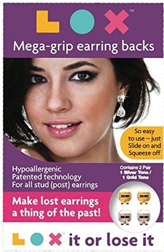LOXTM Mega Grip Earring Backs Pair product image