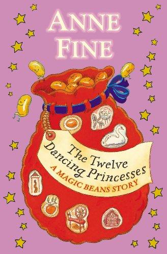 The Twelve Dancing Princesses: A Magic Beans Story]()
