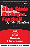 Ohio State Buckeyes Football, Kick The Ball, 1934372889