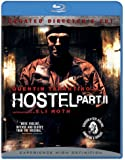 Hostel: Part II (Unrated Director's Cut) [Blu-ray] (Bilingual)