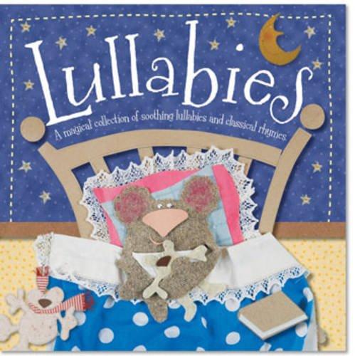Lullabies (Kate Toms) PDF