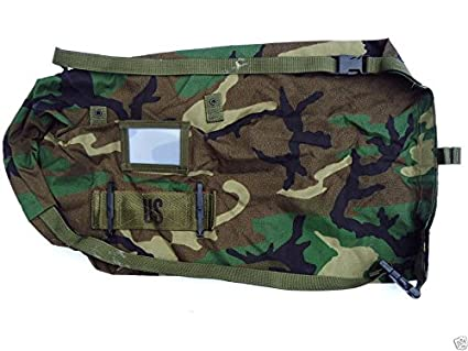 75642be9081 Image Unavailable. Image not available for. Color  Military Outdoor  Clothing Previously Issued US GI ...