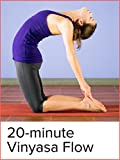 Balanced 20-minute Vinyasa Flow