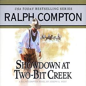 Showdown at Two-Bit Creek Audiobook