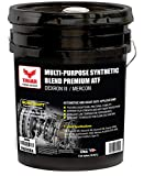 Triax Synthetic Blend Multi-Purpose ATF - 5 GAL Pail - Dexron III/Mercon / Allison with SureShift Technology - TES 389, GM, Ford