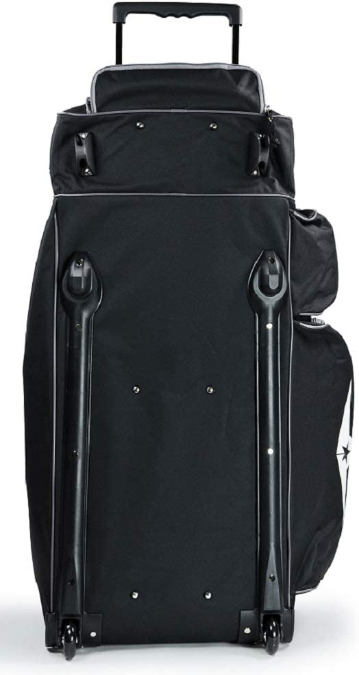 All-Star Massive Wheeled Equipment Bag