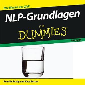 NLP-Grundlagen für Dummies Hörbuch