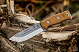 TOPS Knives Brothers of Bushcraft - Tumble Finish