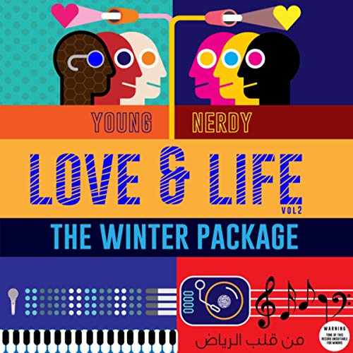 Love & Life: Vol 2 The Winter Package [Explicit]