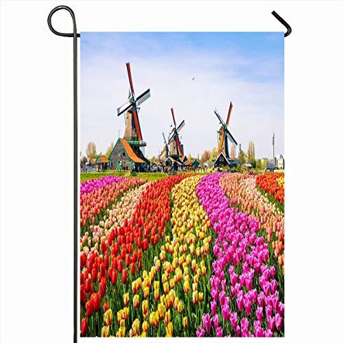 - Ahawoso Outdoor Garden Flags 12