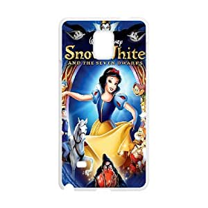 Snow White and Seven Dwarfs for Samsung Galaxy Note 4 Phone Case 8SS459348