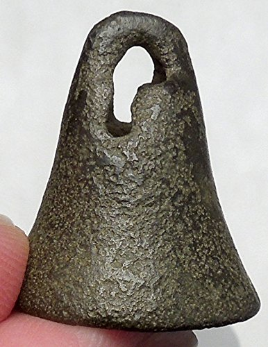 500 unknown Celtic Danube Eastern Europe 500BC Pre- Coin BELL coin Good