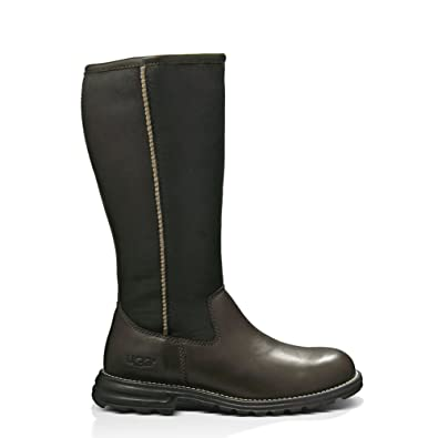 Best Authentic Womens Casual Shoes UGG Brooks Tall Black