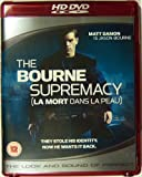The Bourne Supremacy [HDDVD]