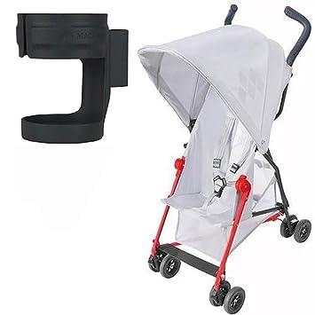 Amazon Com Maclaren Mark Ii Stroller With Cup Holder Silver Baby