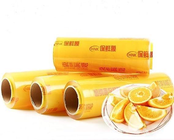 Película Adhesiva para Frutas Y Verduras, Película Elástica ...