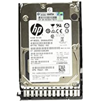 HP Office Hard Drive Hot-Swap 600 Cache 2.5-Inch Internal Bare or OEM Drives 759212-B21