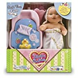 Toys R Us Water Babies Doll Bath Fun Set