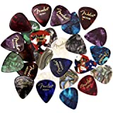Fender Guitar Picks (0989351-24)