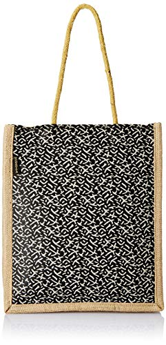Womaniya Multipurpose Eco Friendly Jute Lunch Bag