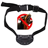 Dog No Bark Collar Automatic 7 Levels Electric Sho...