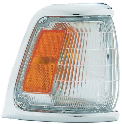 TYC 18-1476-66 Toyota Pickup Front Passenger Side Replacement Parking/Corner Light Assembly