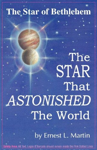 The Star That Astonished the World