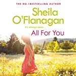 All for You | Sheila O'Flanagan