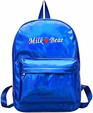 9deddced8d33 Shopping Blues - Leather - Backpacks - Luggage & Travel Gear ...
