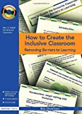 How to Create the Inclusive Classroom, Rita Cheminais, 1843122405