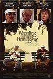 Wrestling Ernest Hemingway Poster 27x40 Robert Duvall Richard Harris Piper Laurie