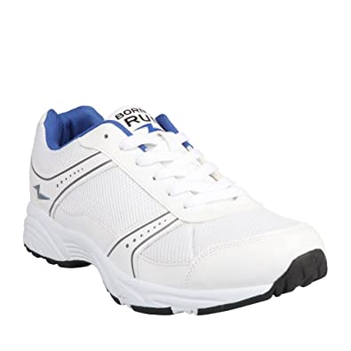 Chaussures De Sport Blanc Born To Run gq9mAp
