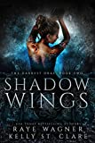 #4: Shadow Wings (The Darkest Drae Book 2)