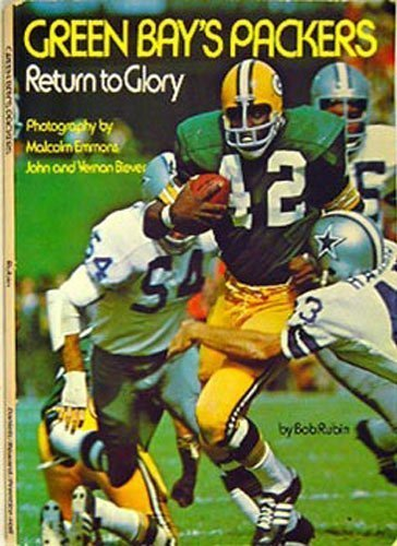 Glory Green (Green Bay's Packers (Return to Glory))