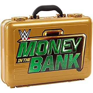 WWE Money In the Bank Collectors Case