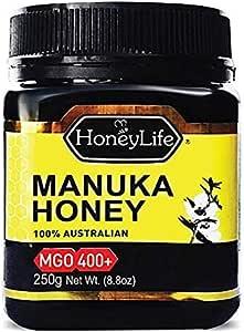 Manuka Honey MGO 400(250g)