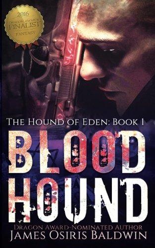 Blood Hound (Alexi Sokolsky: Hound of Eden) ebook