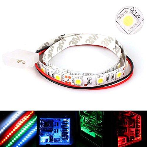 LED Flexible PC Computer Case Strip Light