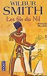 Saga égyptienne, tome 3 : Les Fils du Nil par Smith