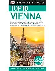 DK Eyewitness Top 10 Vienna