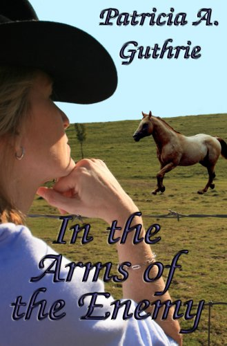 In the Arms of the Enemy by [Guthrie, Patricia A.]