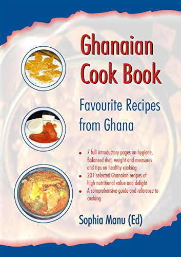 Amazon ghanaian cook book favourite recipes from ghana ebook ghanaian cook book favourite recipes from ghana by manu sophia forumfinder Gallery
