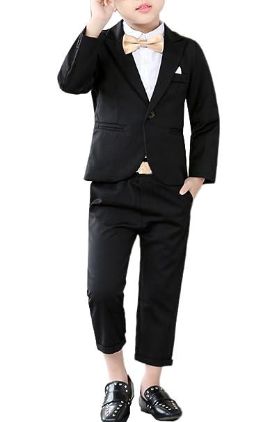 Amazon.com: YUFAN - Conjunto de chaqueta y pantalón para ...